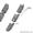 Контейнер для крепления скважинных приборов к НКТ #1123725