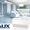 Напольно-потолочный кондиционерALCF-H24/5RF1-R #1689832