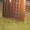 Дверь железная,  две створки,  в коробке,  с замками,   #1699151