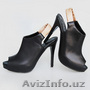 Обувь Christian Louboutin,  Lorenzi,  Yves Saint Laurent,  A.Wang,  коллекции 2011 г