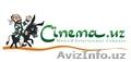 Компания групп «CINEMA.UZ»