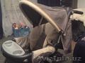 Продаю коляску Chicco
