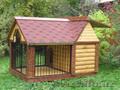 Будка Дом для собаки,  на заказ в Ташкенте