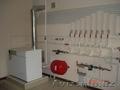 Отопление, водопровод, канализация и сантехника