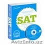 The Official SAT Study Guide with DVD (2012)