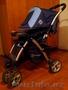 продам детскую коляску в отличном состоянии