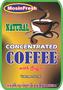 концентрированный жидкий кофе из Папуа Новая Нвинея