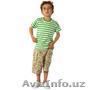 Брендовая детская одежда из США оптом
