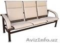 Кресло трехсекционное www.amb.gl.uz