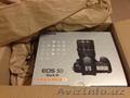 Продажа Canon EOS 5D Mark III  и Nikon D700