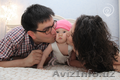 Яркая,  незабываемая семейная фотосессия от Lollipop