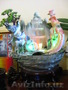 продам декоративный фонтан