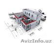 Работа в сфере проектирования и архитектуры в Ташкенте