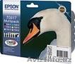 Продаются картриджи EPSON Stylus PHOTO 1410/R270/290//390RX590/610/690 (оригинал