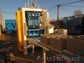 Экономичный вибропресс для производства блоков,  брусчатки Sumab E-300