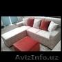 Качественное изготовление мягкой мебели.