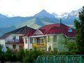 Отдых в гостинице Восторг,  на берегу озера Иссык-Куль Киргизия г. Чолпон-Ата