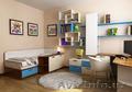 Мебель на заказ для детской комнаты. Каче