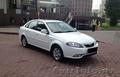 Daewoo Gentra 3 позиция в автокредит и лизинг!