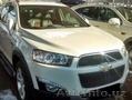 Chevrolet Captiva 2016 года в автокредит и лизинг!