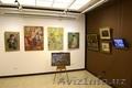 Галерея ZERO LINE: Продажа произведений искусства