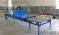 Сушильные установки ленточного (конвейерного) типа