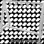 Вешало для голов крупного рогатого скота (стационарное)
