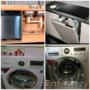 УСТАНОВКА / ПОДКЛЮЧЕНИЕ — стиральных и посудомоечных машин