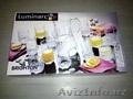 Новый Питьевой набор Luminarc