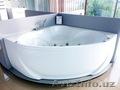 Акриловые ванны Triton (Россия)  в ассортименте со склада в Ташкенте