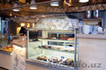Кондитерские витрины холодильные – оборудование,  которое часто можно увидеть в м