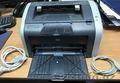 Продается лазерный принтер HP!