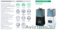 Увлажнитель воздуха -Electrolux EHU-3815D