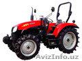Трактор YTO 504