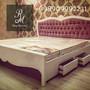 Кровать в Ташкенте от производителя без наценок. 3года гарантии