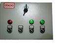 Автоматическая система контроля и управления насосами для бассейна и освещения