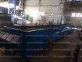 Виброформы для производства опор СВ-95,  СВ-105,  СВ-110 с прогревом (пар/вода)