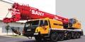 Автокран SANY STC 800-5